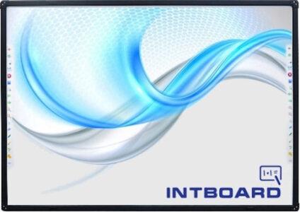 Интерактивная доска Intboard UT-TBI80