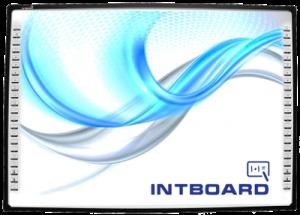 Інтерактивная доска Intboard UT-TBI82I