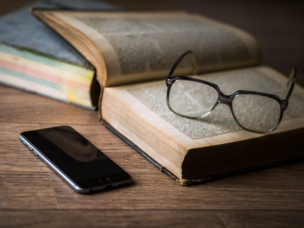 Додатки для швидкого читання